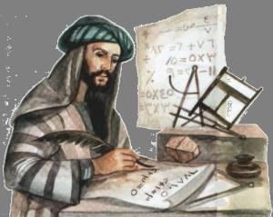 Abbas Ibnu Firnas